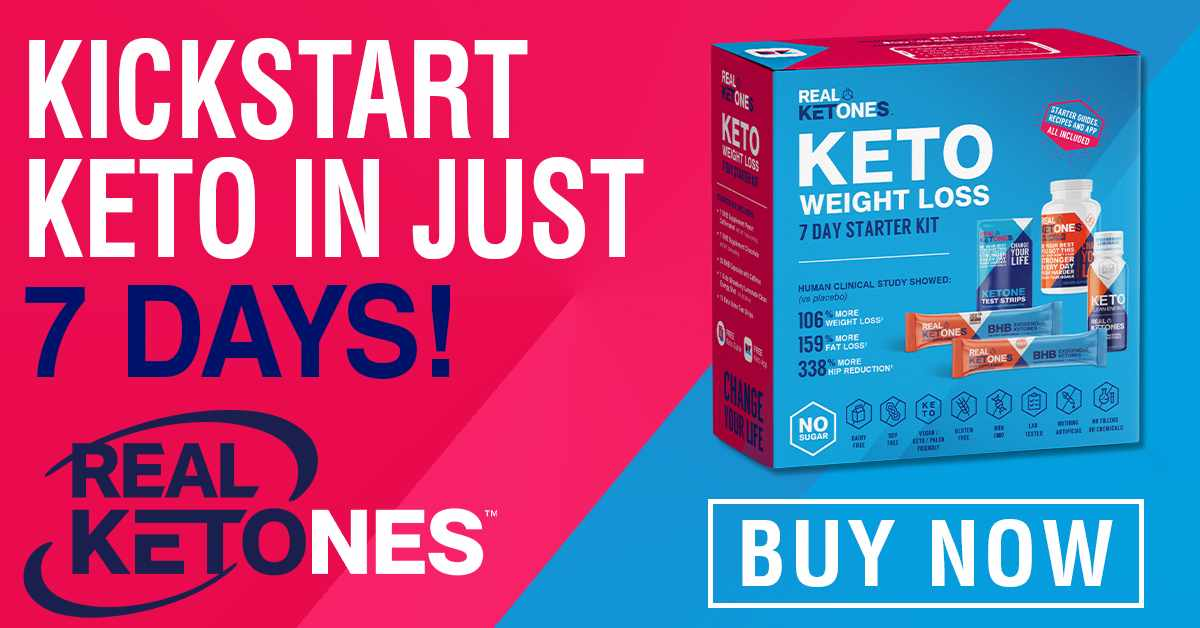 Rapid Keto - How to Get Into Ketosis in 24 Hours